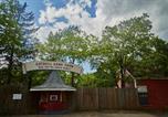 Location vacances Woodstock - Tentrr - Abandoned Zoo Overlook-3