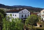 Hôtel Plasencia - Hospedería Valle del Jerte-4