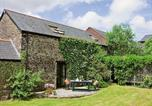 Location vacances Lifton - Passion Flower Cottage-1