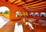 Location vacances Sant Sadurní d'Anoia - Holiday Home Les Cabanyes - Con021012-Fyb-4