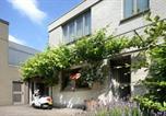 Location vacances Ghent - Midisud Apartment-1