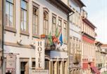 Location vacances Braga - Albergaria da Sé Hostel & Lodge-1
