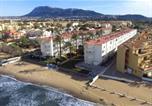 Location vacances Communauté Valencienne - Apartamentos Oliver Playa-1