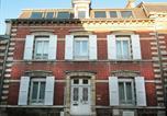 Hôtel Mutigny - Chambre D'hôtes Les Epicuriens-1