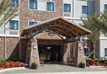 Hôtel Lafayette - Staybridge Suites Lafayette-Airport-3