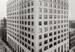 Hôtel Nashville - Courtyard by Marriott Nashville Downtown-4