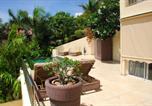 Hôtel Marigot - The Garden Bed & Breakfast-3