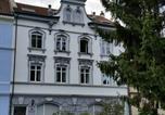 Location vacances Basel - Keller Apartment /Basement Apartment-4