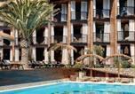 Hôtel Soller - Bikini Island & Mountain Port de Soller-1