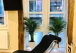 Location vacances Galdakao - Apartamento Lauramer Bilbao-2