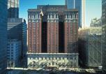 Hôtel Pittsburgh - Omni William Penn Hotel-1