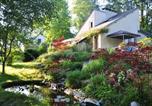 Location vacances Lapleau - Villa Les Rhododendrons-2
