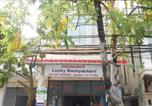Hôtel Laos - Lucky Backpacker Hostel-1
