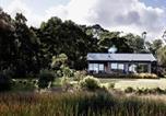 Hôtel Cowes - Hart's Farm-2