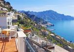 Hôtel Amalfi - Amalfi Hills-1