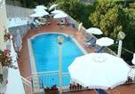 Hôtel Province de Salerne - Ravello view-1