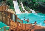 Camping avec Piscine Billiers - Capfun - Camping Le Cénic-4