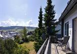 Location vacances Willingen - Komfort-Fewo Ettelsberg-Panorama-4