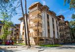 Location vacances Mielno - Mielno-Apartments Rezydencja Park Rodzinna-1