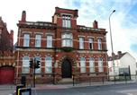 Location vacances Hull - James Reckitt Library Serviced Apartments - Hull Serviced Apartments Hsa-1