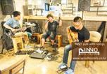 Hôtel Corée du Sud - Inno Hostel & Pub Lounge Hongdae-4