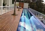 Location vacances Barueri - Sampa Housing - Alphaville Igloo 63-1