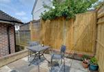 Location vacances Hartfield - Lovely Apartment in Tunbridge Wells with Terrace-3
