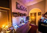 Hôtel Province de Viterbe - Tarchon Luxury B&B-2