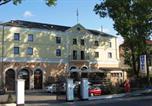 Hôtel Szczecin - Hotel Bończa-3