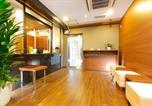 Hôtel Kawasaki - Flexstay Inn Kawasaki Ogawacho-2