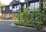 Location vacances Dunedin - Shetland Court Apartments-1