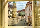 Hôtel Bratislava - Petržalka - Wild Elephants Hostel-3