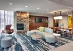 Hôtel Springfield - Fairfield Inn & Suites by Marriott Springfield North-1