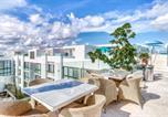 Location vacances Playa del Carmen - Apartments @ Anah Playa-4