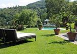 Location vacances Pontassieve - Villa-Limonaia-luxury-3-Br-villa-with-pool-near-Florence-in-Tuscany-4