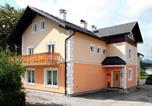 Location vacances Bad Mitterndorf - Apartment Alter Kindergarten 3-2