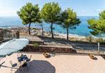 Location vacances Pollica - Casa Grecale-1