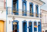 Location vacances Ouro Preto - Hotel Barroco Mineiro-1