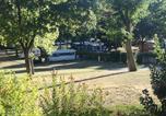 Camping Chazelles-sur-Lyon - Camping de l'Orangerie du Domaine de Giraud-2
