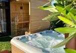 Location vacances Keszthely - Sky Luxury Suite-1