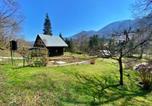 Location vacances  Slovénie - Počitniška hiša Eros-4