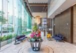 Hôtel Yau Ma Tei - Hilton Garden Inn Hong Kong Mongkok-4