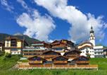 Hôtel Ehrwald - Pure Resort Lermoos-1