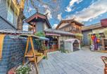 Location vacances Lijiang - Lijiang Happy Yufu Inn-1
