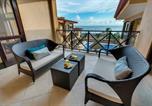 Location vacances Jacó - Incredible Beach Views in Fantastic Condo Complex-2