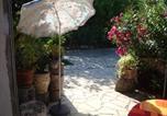 Location vacances Leucate - Studio caverne en pierre dans propriété sécurisée-3