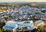 Hôtel Huelva - Barceló Aracena-3