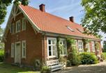 Hôtel Svendborg - Villa Skovly - havudsigt ved Lundeborg-4