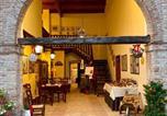 Hôtel Roncade - Il Canto Del Gallo B&B-3