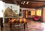Location vacances San Filippo del Mela - Casale Mediterraneo-2